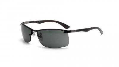 9610540c7f Ray Ban RB 8315 Sunglasses 002 71 Blk 63-15-125 - Elite Eyewear Studio