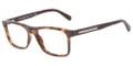 GIORGIO ARMANI AR 7027 Eyeglasses 5026 Havana 55-17-145