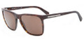 GIORGIO ARMANI AR 8027 Sunglasses 502673 Havana 55-17-145