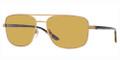 VERSACE VE 2153 Sunglasses 132573 Matte Brass 59-17-140