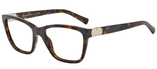 e82ec2959ab0 GIORGIO ARMANI AR 7033 Eyeglasses 5026 Dark Havana 54-17-140. Image 1.  Loading zoom