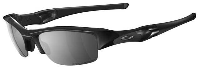 90453496a6 Oakley Flak Jacket 9008 Sunglasses 12-900 Jet Black - Elite Eyewear ...