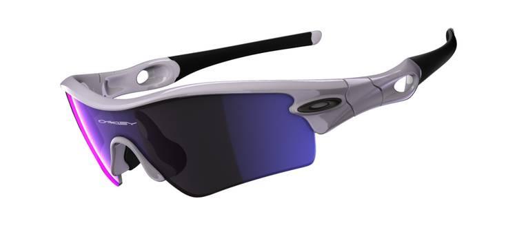 509be4f96e Oakley Radar Path 9051 Sunglasses 09-673 White Chrome - Elite ...