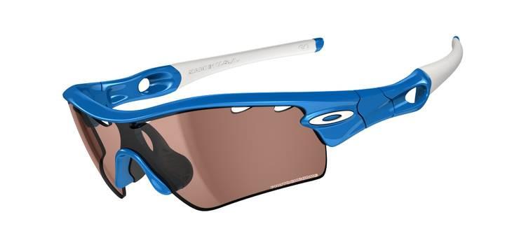 dfaee4d660 Oakley Radar Path 9051 Sunglasses 09-751 Sky Blue - Elite Eyewear Studio