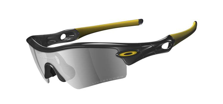 0d4758490c Oakley Radar Path 9051 Sunglasses 12-763 Jet Black - Elite Eyewear ...