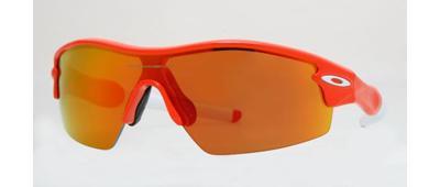 9fb619d685 Oakley Radar Path 9051 Sunglasses 24-139 Holland Orange - Elite ...