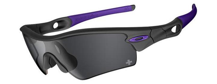 8e3adadb85 Oakley Radar Path 9051 Sunglasses 24-275 Carbon - Elite Eyewear Studio
