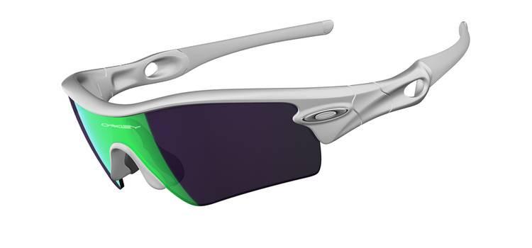 d1815b799c Oakley Radar Path 9051 Sunglasses 26-214 Matte White - Elite Eyewear ...
