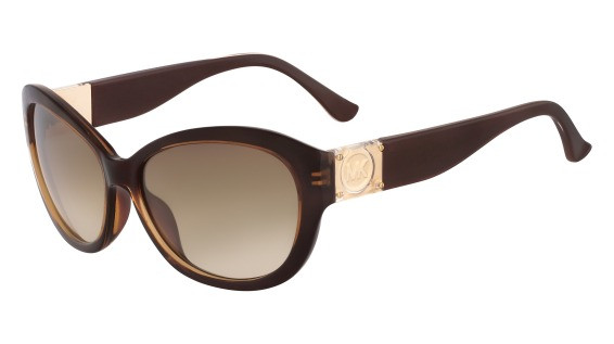 dc10720cd75e4 MICHAEL KORS M2900S NORA Sunglasses 203 Crystal Br 57-15-135. Image 1.  Loading zoom