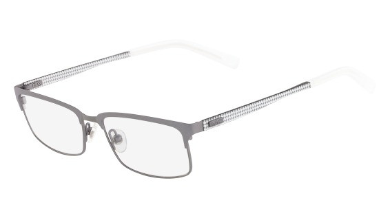 2551ccda5c MICHAEL KORS MK174M Eyeglasses 075 Grey 53-16-145 - Elite Eyewear Studio