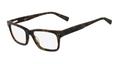 NAUTICA N8097 Eyeglasses 314 Olive Tort 54-18-140