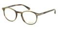 TOM FORD FT5294 Eyeglasses 064 Coloured Horn 48