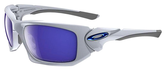 Sunglasses 909507 Chrome 9095 White Oakley Scalpel 3JFcuTlK1