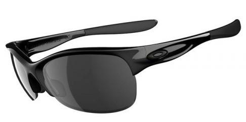e7721ee75c Oakley Commit Av 9108 Sunglasses 03-787 Polished Black. Image 1. Loading  zoom