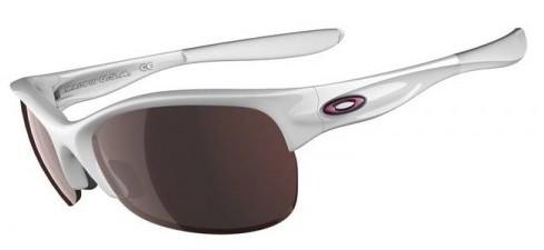 7cf31711bb Oakley Commit Av 9108 Sunglasses 03-790 Polished White. Image 1. Loading  zoom