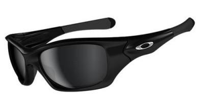 14fa0a04ae Oakley Pit Bull 9127 Sunglasses 912706 Polished Black. Image 1. Loading zoom