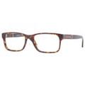 Burberry Eyeglasses BE 2150 3002 Havana 53-17-140