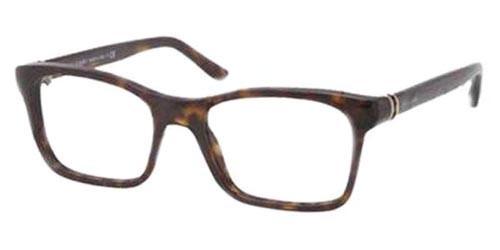Eyeglasses Bvlgari BV 3027 504 DARK HAVANA
