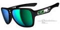 Oakley Dispatch Ii 9150 Sunglasses 915005 Polished Black
