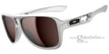 Oakley Dispatch Ii 9150 Sunglasses 915007 Polished White
