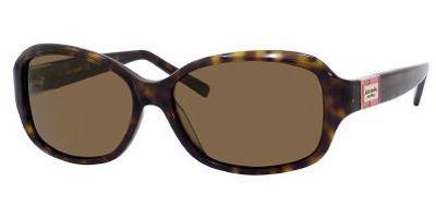 3fa4da1d38 KATE SPADE ANNIKA S Sunglasses 086P Tort 56-15-130 - Elite Eyewear ...