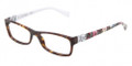 Dolce & Gabbana Eyeglasses DG 3147P 2783 Havana 51-16-135
