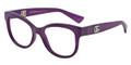 Dolce & Gabbana Eyeglasses DG 5010 2677 Matte Opal Violet 52-17-140