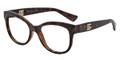Dolce & Gabbana Eyeglasses DG 5010 502 Havana 52-17-140