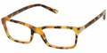 Dolce & Gabbana Eyeglasses DG 3111 623 Havana 52-16-140