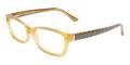 Fendi Eyeglasses 939 832 Honey 53-15-135
