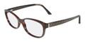 Fendi Eyeglasses 940 210 Brown 53-15-135