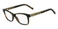 Fendi Eyeglasses 1000 214 Havana 51-15-135