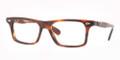 Ray Ban Eyeglasses RX 5301 2144 Havana 53-17-145