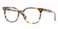 Ray Ban Eyeglasses RX 5299 5209 Transparent Havana Brown 51-19-145
