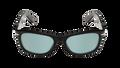 PERSOL PO 2953S Sunglasses 95/4N Blk 56-18-140