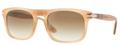 Persol PO3018 Sunglasses 480/51 Honey