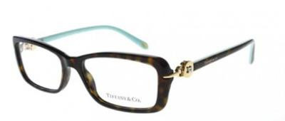 7e640af2ee8 Tiffany Eyeglasses TF 2062 8015 Havana 53-16-135 - Elite Eyewear Studio