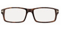 Tom Ford Eyeglasses FT5149 052 Havana 55-17-145