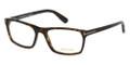 Tom Ford Eyeglasses FT5295 052 Dark Havana 56-17-145