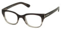 Tom Ford Eyeglasses FT5240 020 Grey 51-21-145