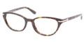 Tory Burch Eyeglasses TY 2034 510 Tortoise 52-17-135