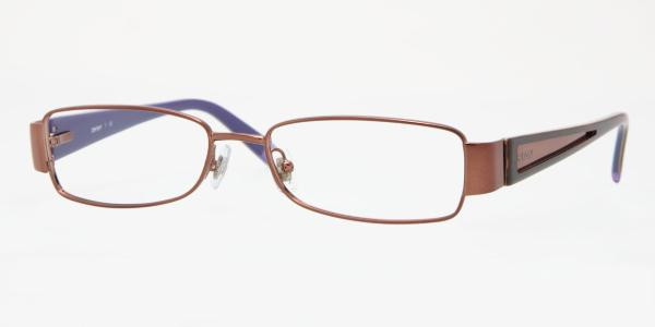 42325eb96b DKNY DY 5566 Eyeglasses 1034 Br 52-16-135 - Elite Eyewear Studio