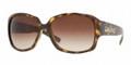 DKNY DY 4069 Sunglasses 329113 Havana 60-16-130