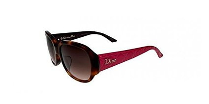 Dior Sunglasses Ladyin 1 F S 098y Havana 55 18 135