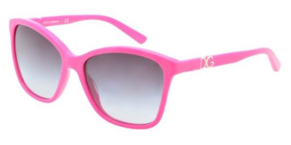 Dolce   Gabbana Sunglasses DG 4170PM 581 8G Fuxia 57-16-140 - Elite ... 55f9458b0d8