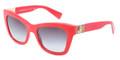 Dolce & Gabbana Sunglasses DG 4214 588/8G Red 52-19-140