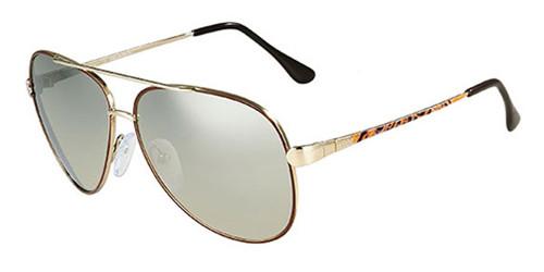 cbb831b436 Emilio Pucci Sunglasses EP131S 717 Shiny Gold 59-12-130 - Elite ...
