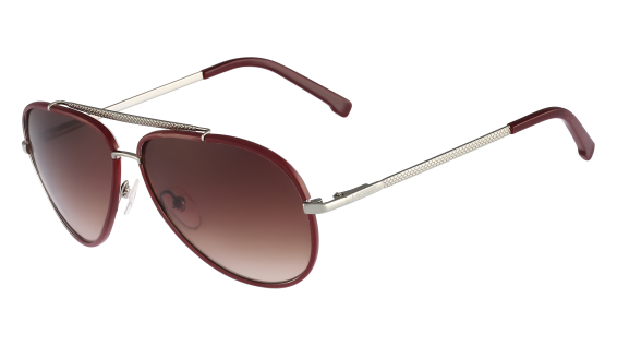 efd4416805b1 Lacoste Sunglasses L152S 035 Grey 58-12-135 - Elite Eyewear Studio
