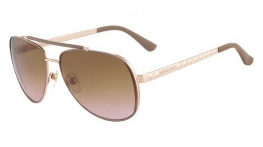 Michael Kors Sunglasses M2064S KENDALL 780 Rose Gold 62-14-130. Image 1.  Loading zoom 6005ed0d35