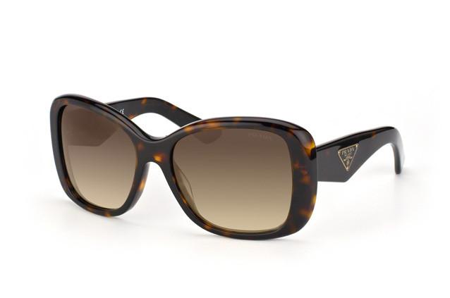 0d6c1d3484a Prada Sunglasses PR 32PS 2AU6S1 Havana 57-17-140 - Elite Eyewear Studio